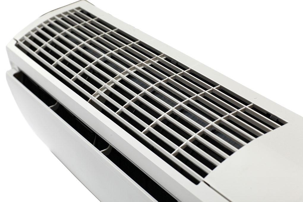Điều hòa 2 chiều Daikin Inverter 9000 BTU FTXS25GVMV