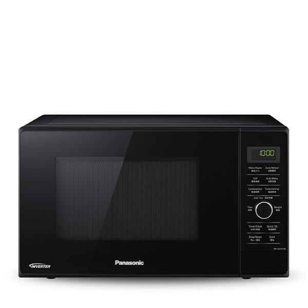 Lò vi sóng inverter Panasonic 23 lít NN-GD37HBYUE