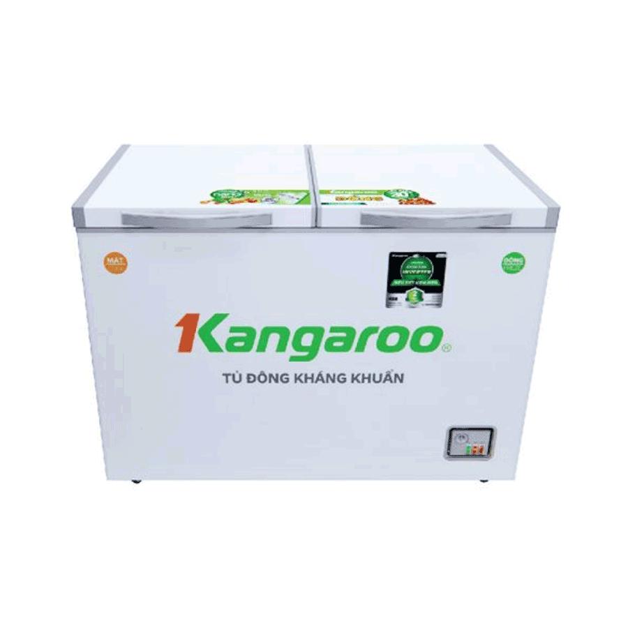 Tủ Đông Kangaroo KG328NC2(2N)