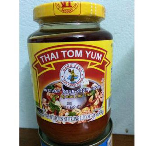Gia vị nấu lẩu Thái 454g