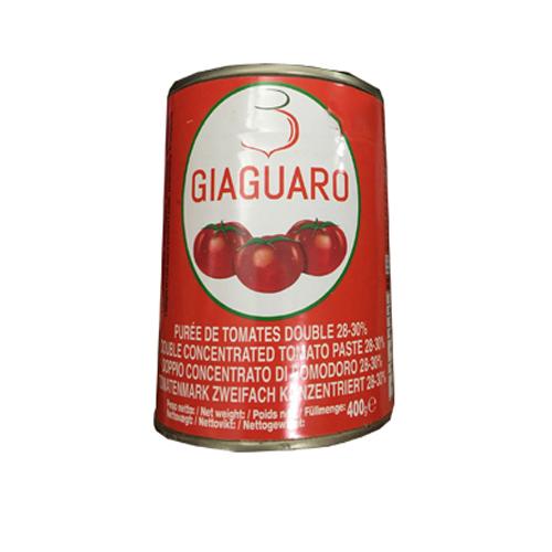 Cà chua xay nhuyễn Giaguaro 2200g