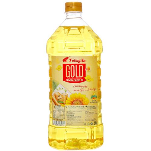 Dầu Tường An Gold 2L