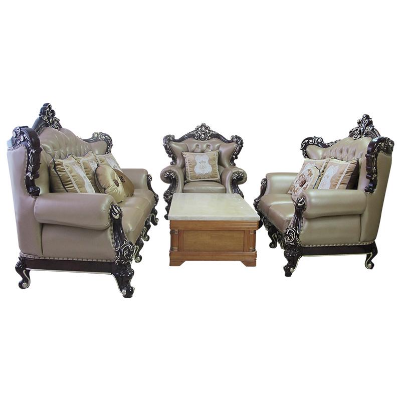 Sofa da HD618