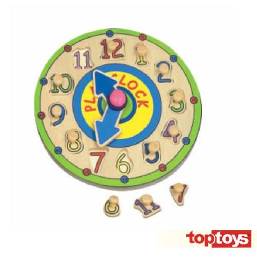 Mô hình đồng hồ nhỏ HJ98198