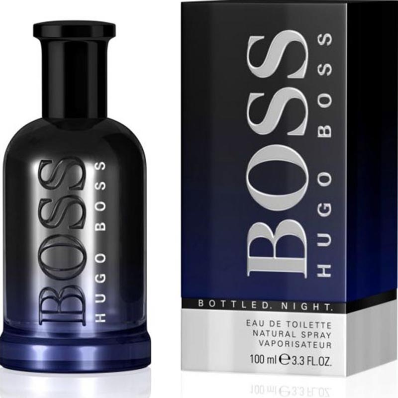 Boss Bottled Night 30ml