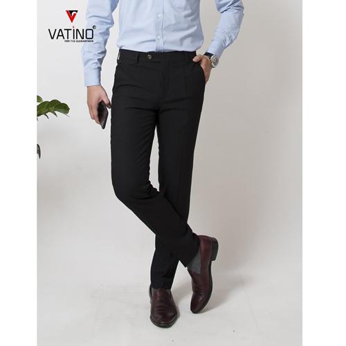 Quần âu nam trẻ QT300 - VATINO