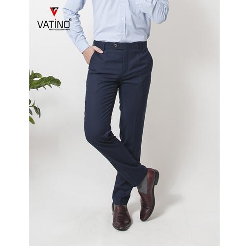 Quần âu nam trẻ Q636 - VATINO