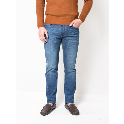 Quần Jeans nam JN8011.2