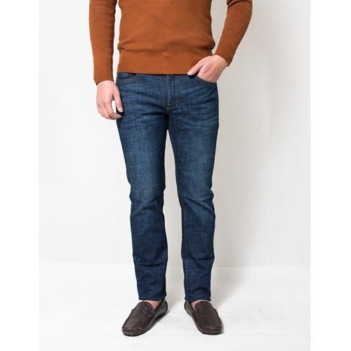 Quần jeans nam MASCULINE JN8011.3