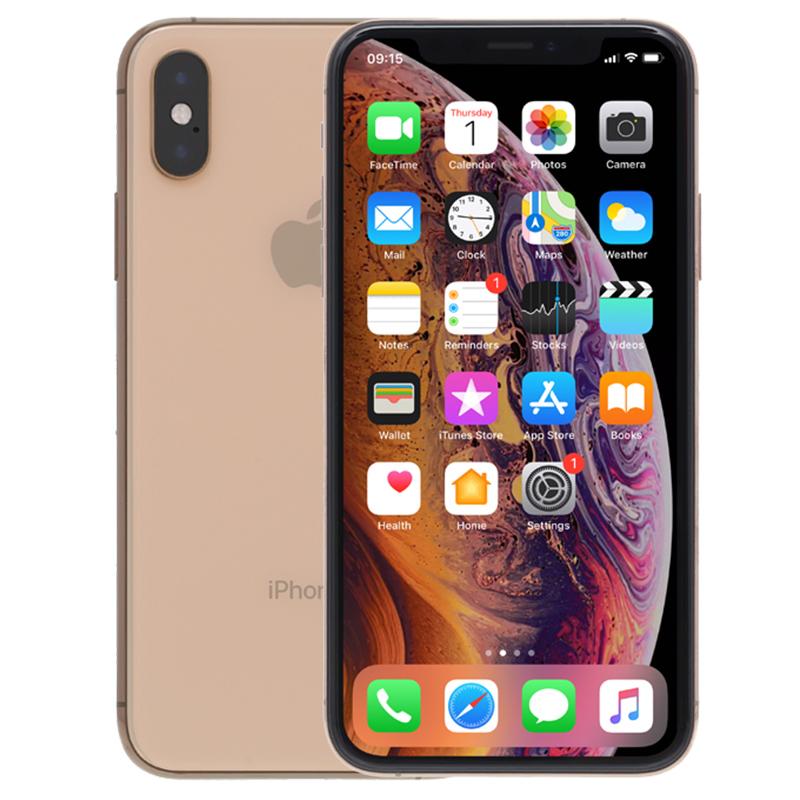 Điện thoại Apple iPhone Xs - 64GB