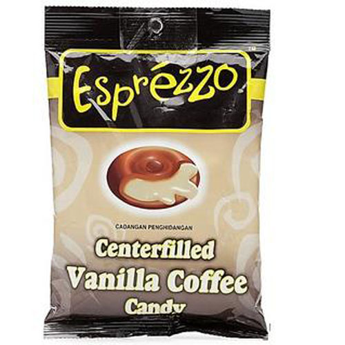 Kẹo cafe esprezzo nhân vani 150g