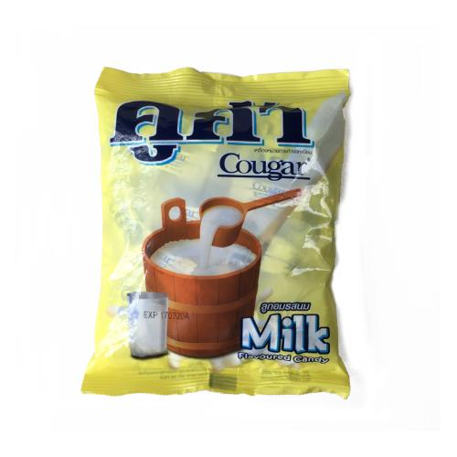 Kẹo Cougar vị sữa 95g