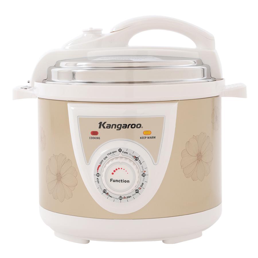 Nồi áp suất điện Kangaroo KG280M(5L)