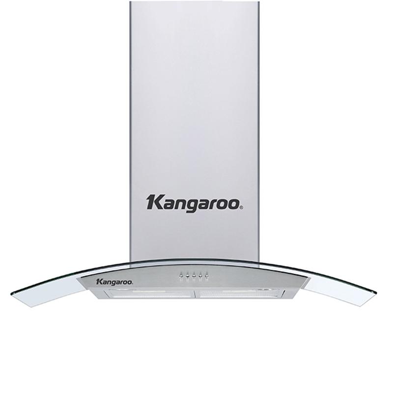 Hút mùi Kangaroo KG524