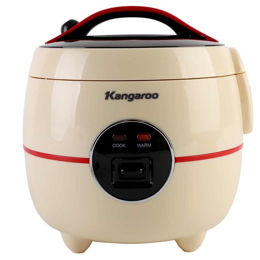 Nồi cơm điện Kangaroo 1.2L KG823