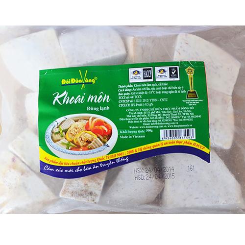 Khoai Môn 500g/gói