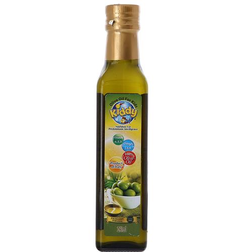 Dầu Kiddy Olive 250ml