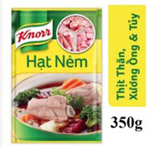 Hạt nêm Knorr từ thịt 350g