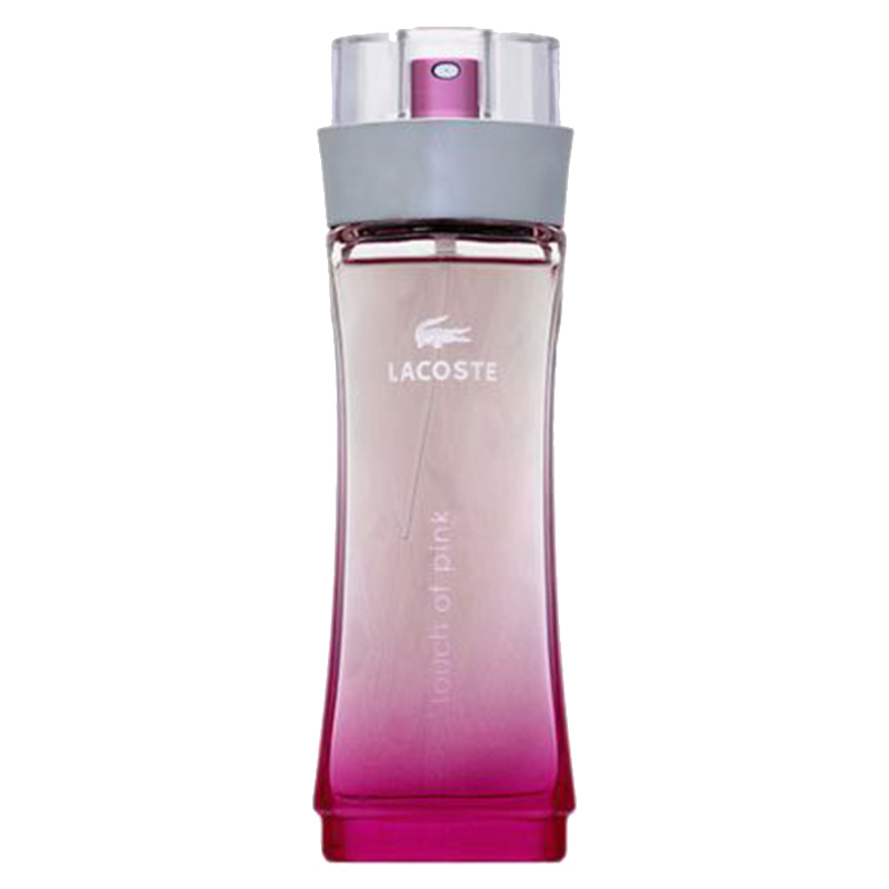 Lacoste Touch of Pink 90ml