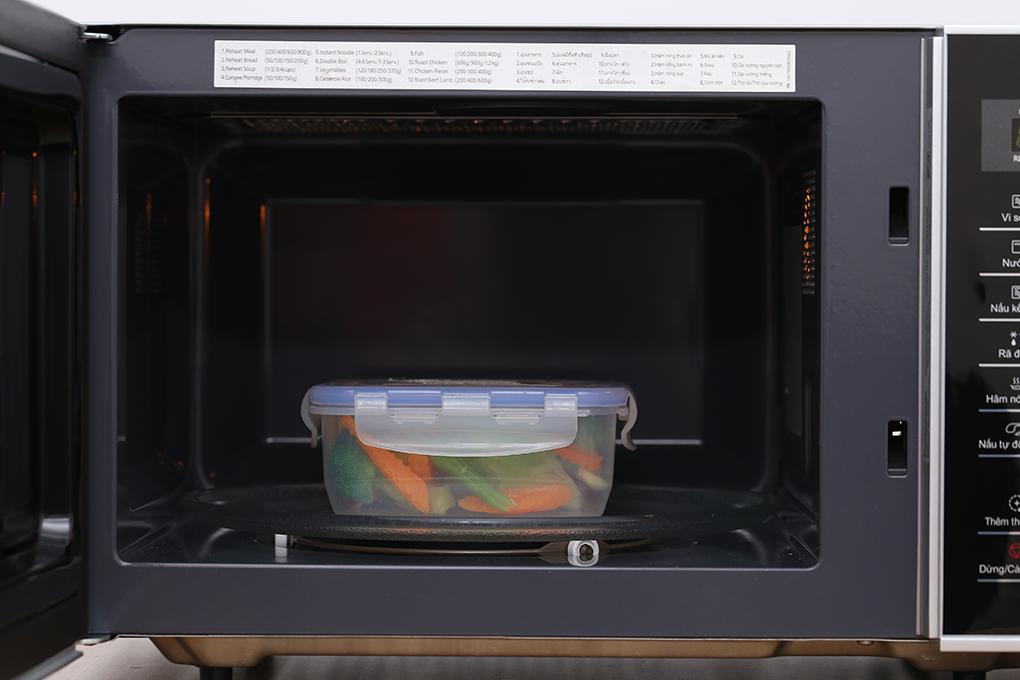 Lò vi sóng Panasonic 23 lít NN-GT35HMYUE