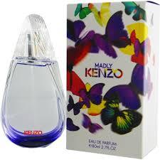 Madly Kenzo EDP 80ml