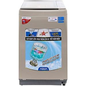 Máy giặt Aqua 9 Kg  D901BTN