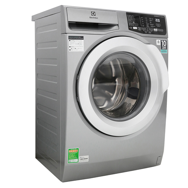 Máy giặt Electrolux Inverter 9kg EWF9025BQSA