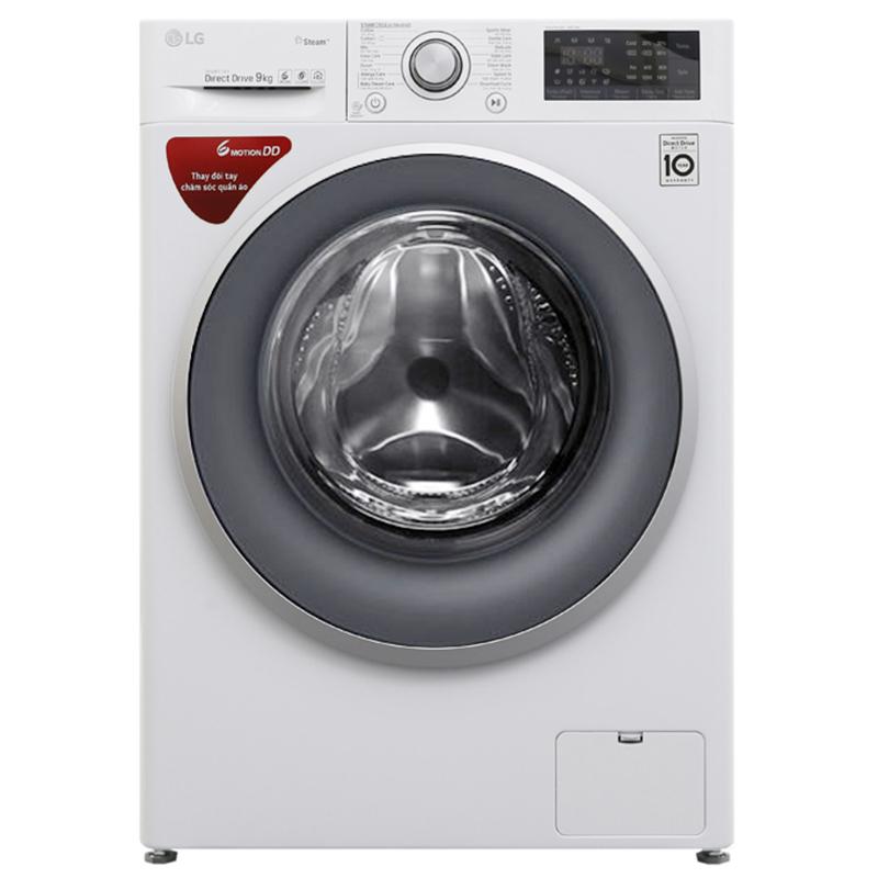 Máy giặt LG 9 kg FV1409S3W