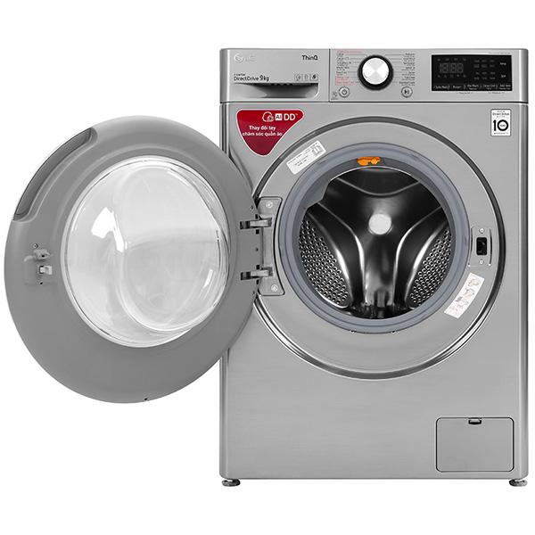 Máy giặt LG Inverter 9 kg FV1409S2V