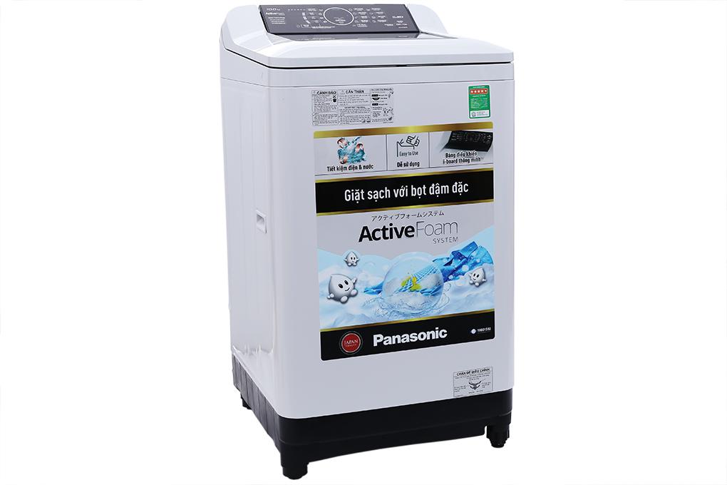 Máy giặt Panasonic 10 kg F100A4GRV