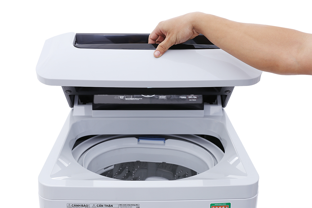 Máy giặt Panasonic 10 kg F100A4HRV