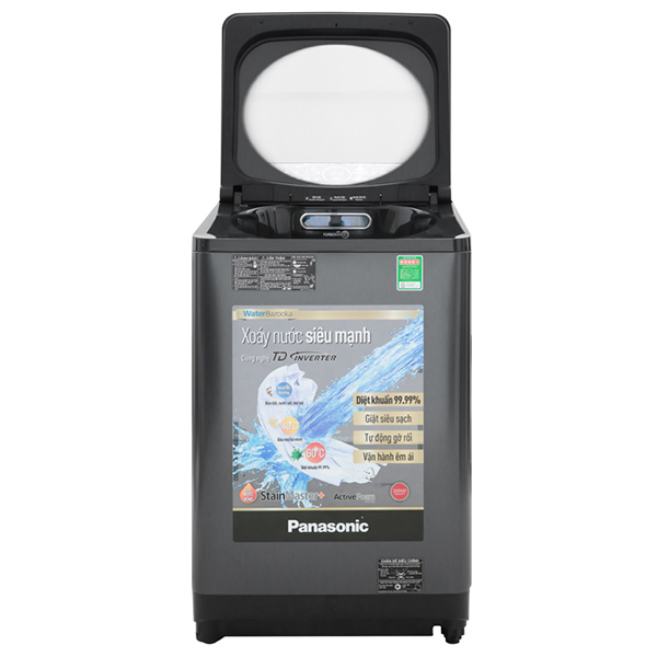Máy giặt Panasonic 10.5kg NA-FD10VR1BV