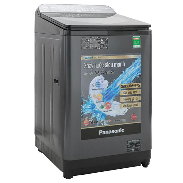 Máy giặt Panasonic 11.5kg NA-FD11VR1BV