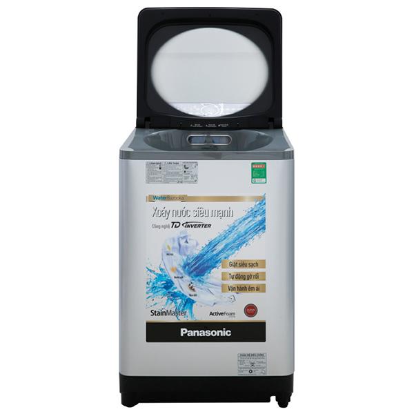 Máy giặt Panasonic 11.5kg NA-FD11XR1LV
