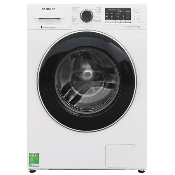 Máy giặt Samsung Inverter 8 kg WW80J54E0BW