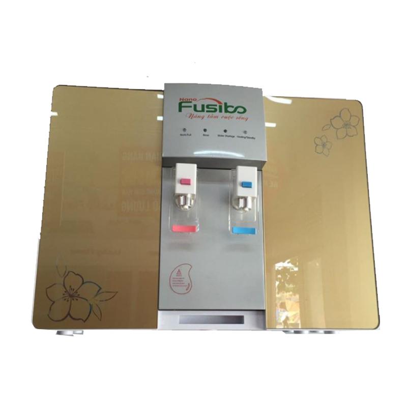 Máy lọc nước Fusibo 5 cấp 2 vòi