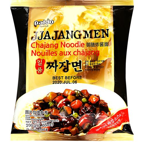 Mì trộn Jajangmen 200g