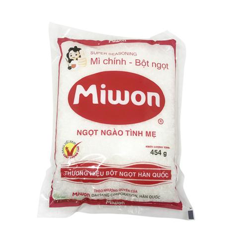 Bột ngọt Miwon 1kg(M)