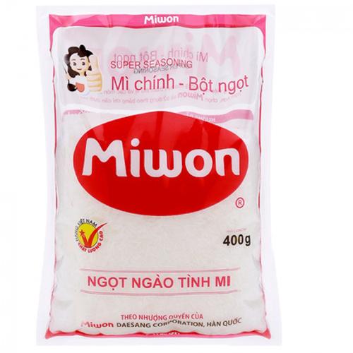 Mì chính Miwon(M) 350g