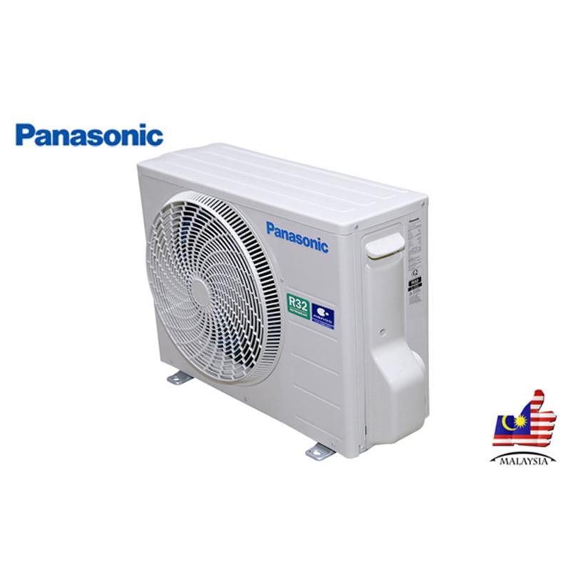 Điều hòa Panasonic 9000BTU CU/CS-N9WKH-8