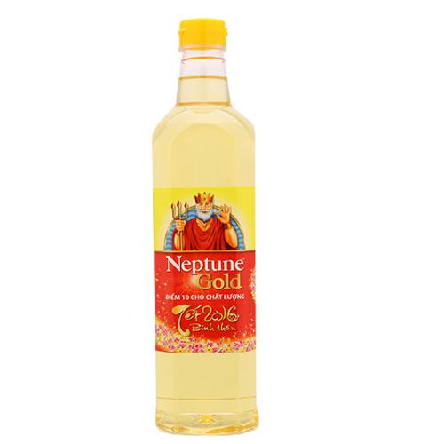 Dầu ăn Neptune Gold 1L