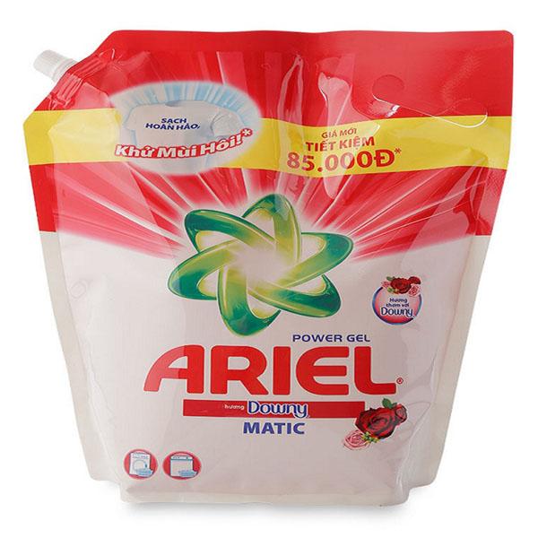 Nước giặt Ariel hương Downy 3.25kg