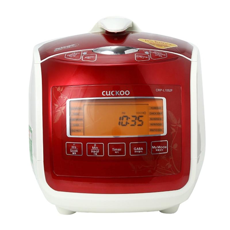 Nồi cơm điện Cuckoo 1.8 lít CRP- L1052F