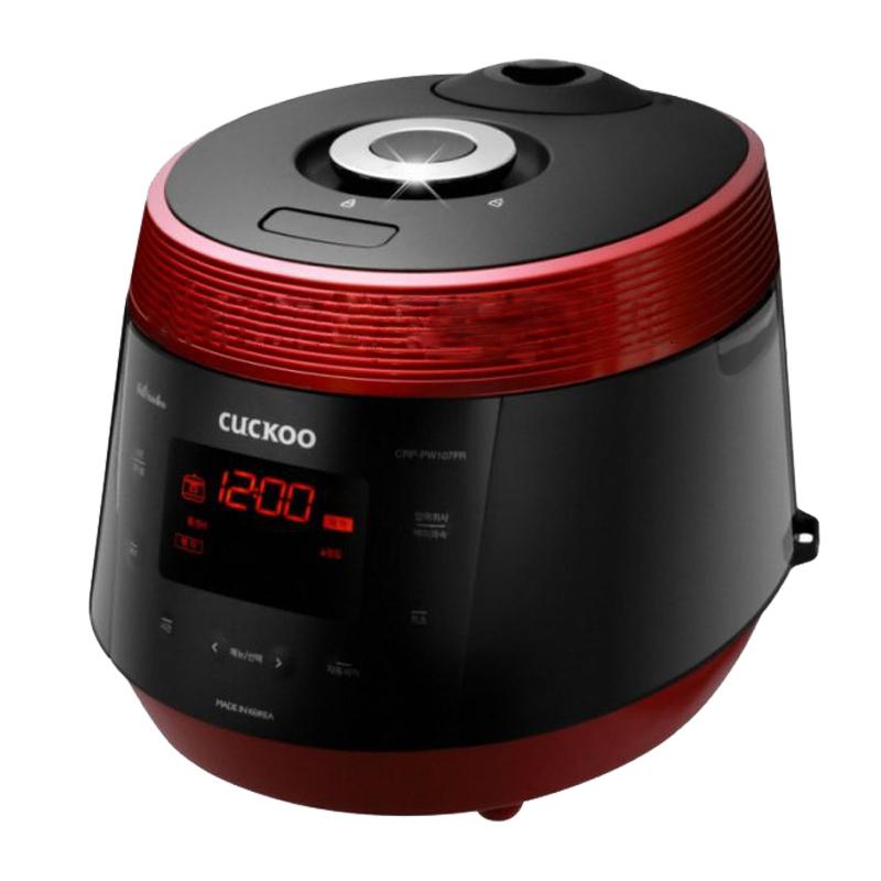 Nồi cơm điện Cuckoo 1.8 lít CRP-PW107FR