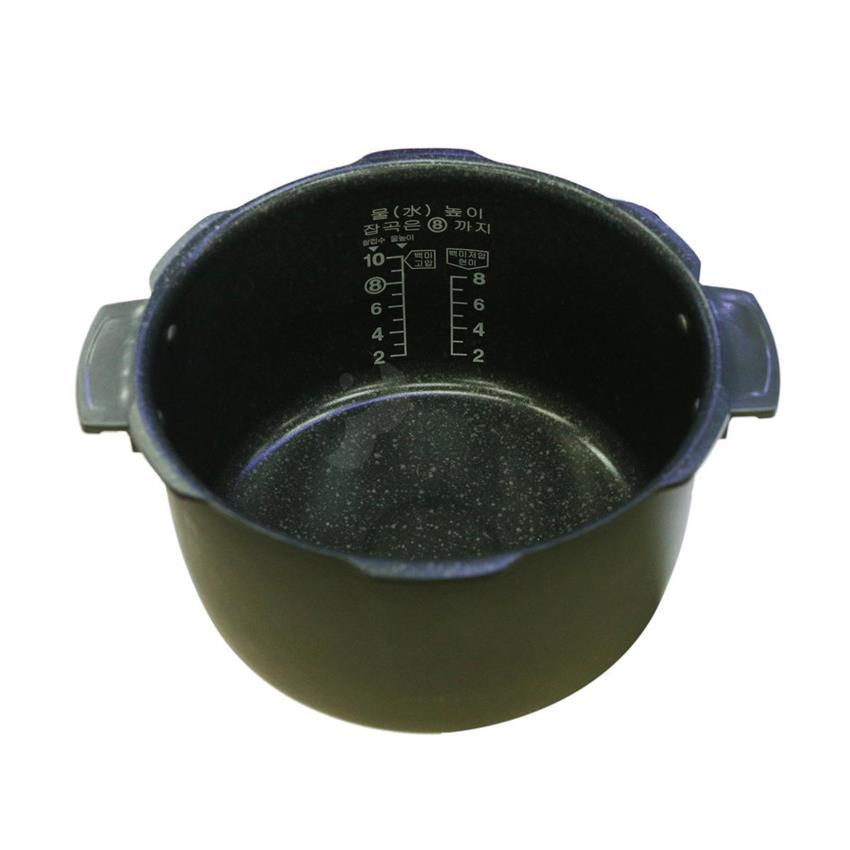 Nồi cơm điện Cuckoo 1.8 lít CRP-A1010F