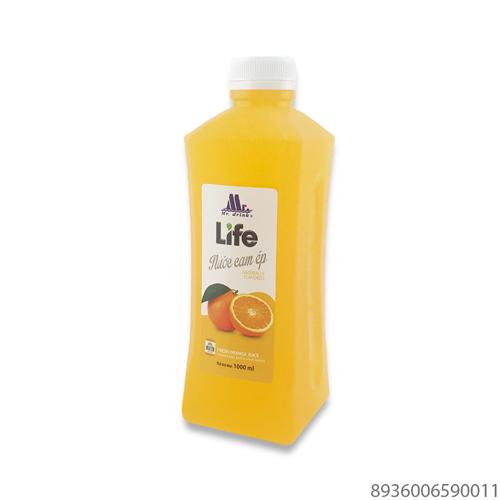 Nước cam ép Mr Drink 1000ml