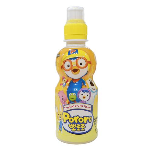 Nước uống Pororo trái cây 235ml