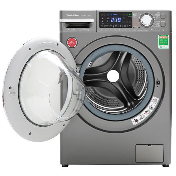 Máy giặt Panasonic 9 kg  NA-V90FX1LVT