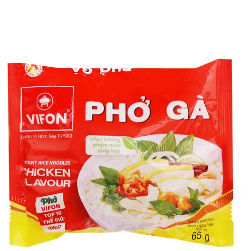 Phở sốt thịt gà Vifon 70g