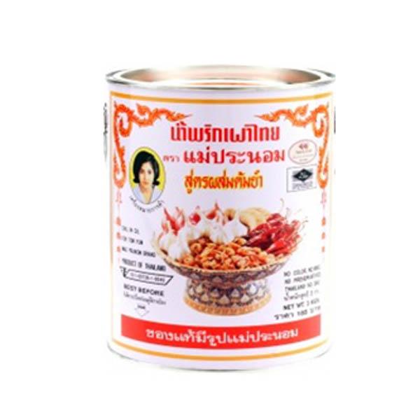 Sa tế lẩu thái Eufood 450g